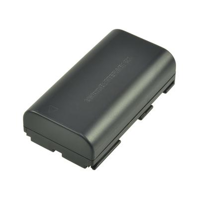 2-Power VBI0972A Batterijen voor camera's/camcorders