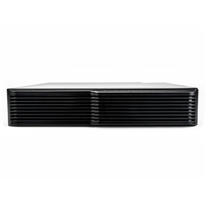 Vertiv Liebert GXT4 EXTERNAL BATTERY CABINET 48 V (for GXT4 700-2000VA UPSs) - Zwart