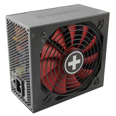 Xilence Performance X Power supply unit - Zwart
