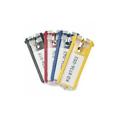 Durable sleutehanger: KEY CLIP