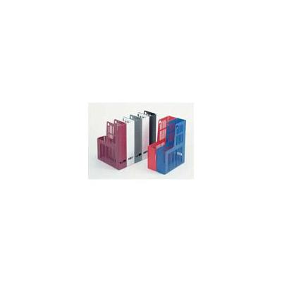 Esselte brievenbak: Collecta Range Magazine File - Blauw