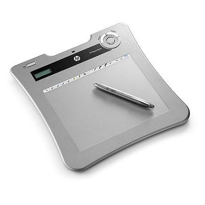 Hp input device: Digital Sketch BU865AA - Zilver