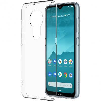 Nokia Dun Kristallen Hoesje voor 6.2/7.2 Mobile phone case