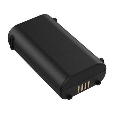 Garmin 1 x Lithium-ion batterij - Zwart