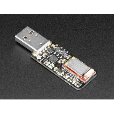 Adafruit : Sniffer - Bluetooth Low Energy (BLE 4.0) - nRF51822 - v3.0