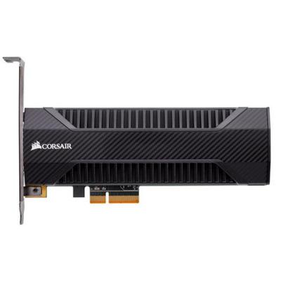 Corsair Neutron NX500 SSD - Zwart