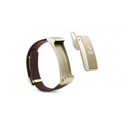 Huawei wearable: TalkBand B2 - Goud