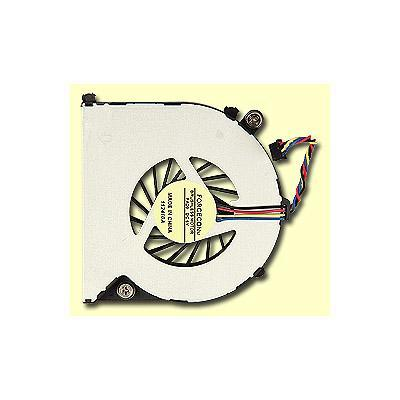 Hp Hardware koeling: Fan assembly Refurbished (Refurbished ZG)