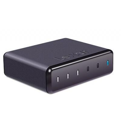 Lexar : Portable SSD - Zwart