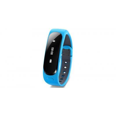 Huawei wearable: Talkband B1 - Blauw