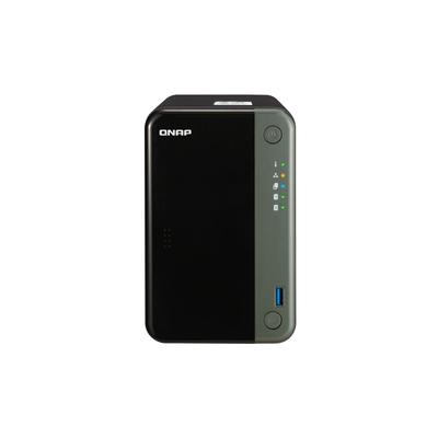 QNAP TS-253D-4G/4TBVN data-opslag-servers
