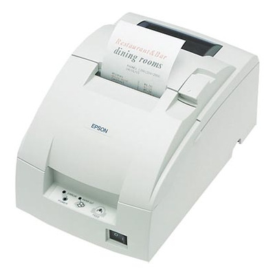 Epson TM-U220PB Dot matrix-printer