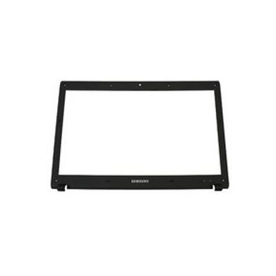 Samsung laptop accessoire: LCD Front Housing - Zwart
