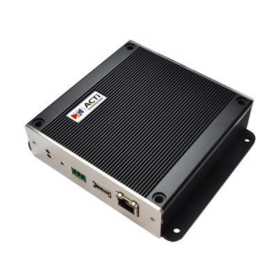ACTi ECD-1000 - Zwart