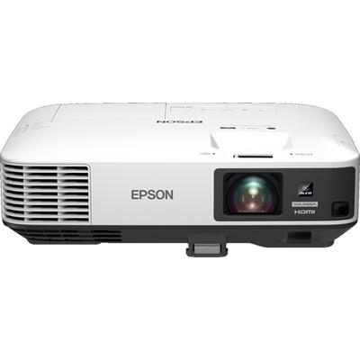Epson EB-2255U Beamer - Wit