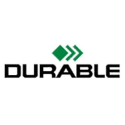 Durable PC WORKSTATION SYSTEM 75 VH GRIGIO Bureau