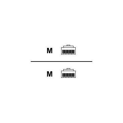 Cisco CAB-DFC-OCTAL-3MM= netwerkkabel