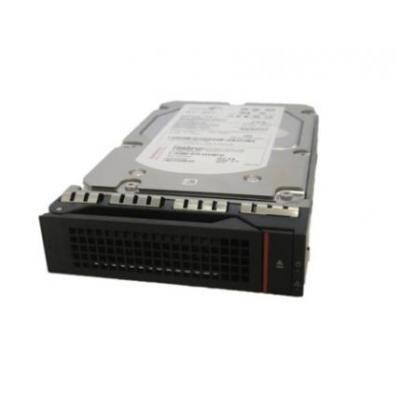 "Lenovo interne harde schijf: ThinkServer 1TB 7.2K 3.5"" Enterprise 6Gbps SATA - Aluminium"