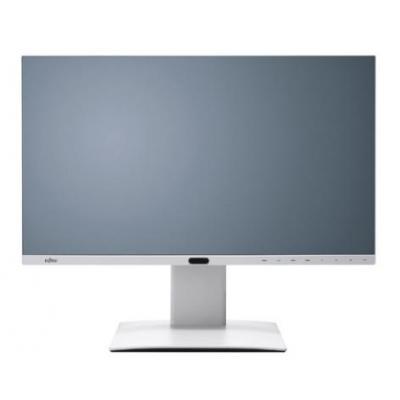 """Fujitsu Display P27-8 TE Pro 27"""" QHD IPS Monitor - Wit"""