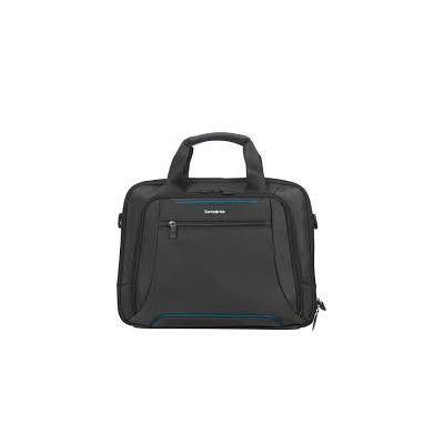 Samsonite Kleur laptoptas - Zwart