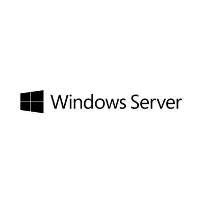 Fujitsu Windows Server 2019 Datacenter Besturingssysteem