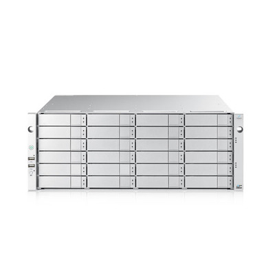 Promise Technology VTrak D5800 NAS - Zilver