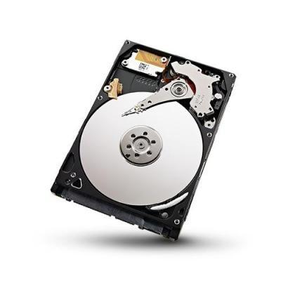 """Seagate interne harde schijf: Laptop SSHD 1TB SATA III 2.5"""""""