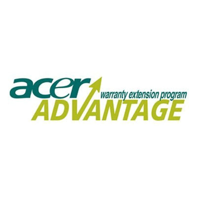 Acer Care Plus warranty upgrade to 4 years carry in Garantie