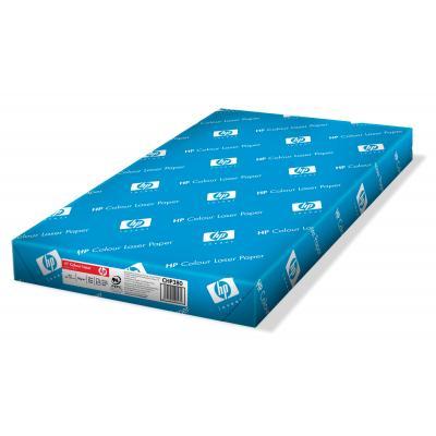 Hp papier: Color Laser Paper, 90 gr/m², 500 vel, A3/297 x 420 mm - Wit