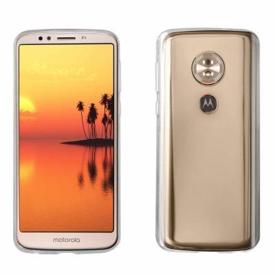 Lenovo mobile phone case: PTM7C01706 - Transparant