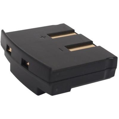 CoreParts MBXWHS-BA005 Koptelefoon accessoire - Zwart