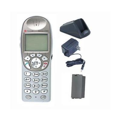 Spectralink 8020 Single Charger Bundle Telephone headset