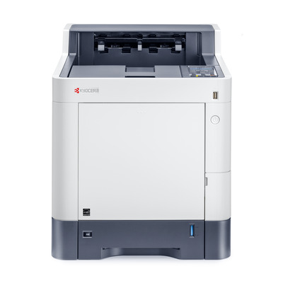 KYOCERA ECOSYS P7240cdn/KL2 Laserprinter - Zwart,Cyaan,Magenta,Geel