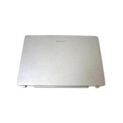 Toshiba LCD Case Cover Laptop accessoire - Zilver, Wit