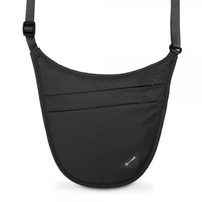 Pacsafe portemonnee: Coversafe V150 - Zwart