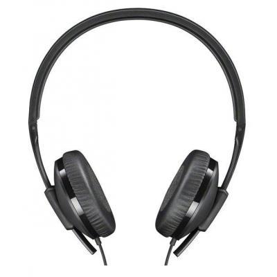 Sennheiser koptelefoon: HD 2.10 - Zwart