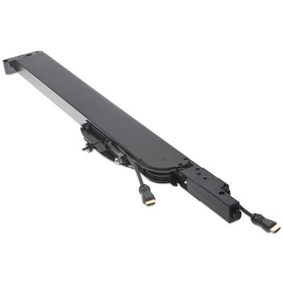 Extron Retractor Series/2 XL VGA - Zwart