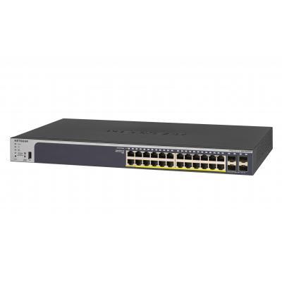 Netgear GS728TPP-200EUS netwerk-switches