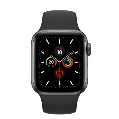 Apple Series 5 40mm Space grey Smartwatch