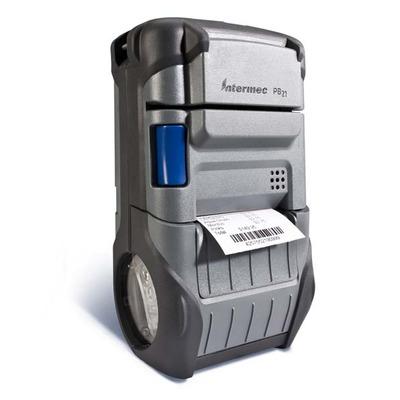 Intermec PB21A30803000 labelprinter
