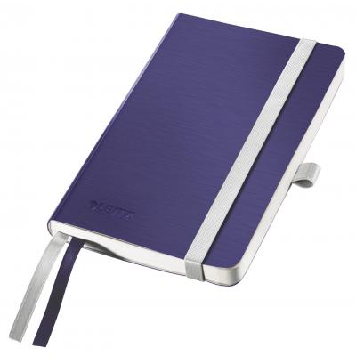 Leitz schrijfblok: Style Notitieboek, A6 - Blauw