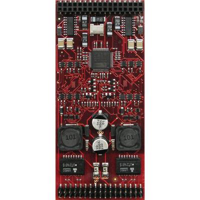 BeroNet BF2S02FXS IP add-on module - Bordeaux