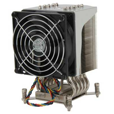 Supermicro SNK-P0050AP4 Hardware koeling - Roestvrijstaal