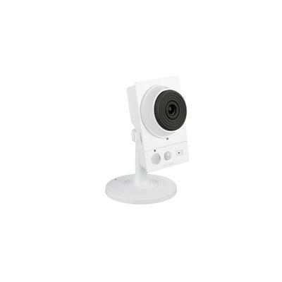 D-Link DCS-2136L Beveiligingscamera - Wit