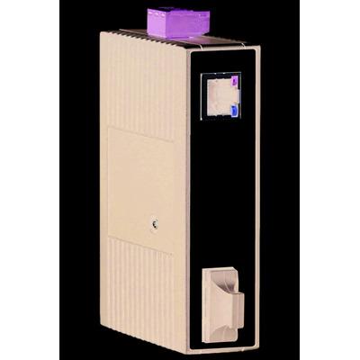 LevelOne IEC-1120 Media converter - Zwart