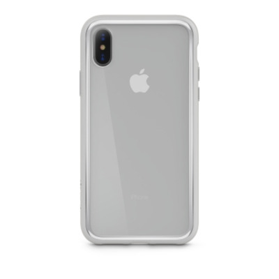 Belkin SheerForce Elite Mobile phone case - Zilver