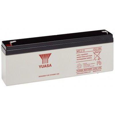 CoreParts MBXLDAD-BA009 UPS batterij - Zilver