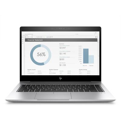 "HP EliteBook x360 1030 G3 13"" i7 8 GB RAM 512 GB SSD Laptop - Zilver"