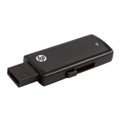 HP FDU8GBHPV255W-EF USB-sticks