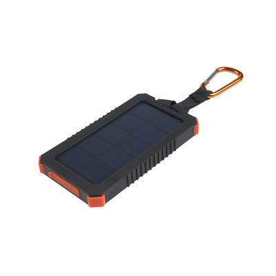 Xtorm Solar Charger Impulse 5000 Powerbank - Zwart